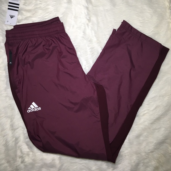 adidas Pants - **LOWEST OFFER** NWT Adidas sweatpants
